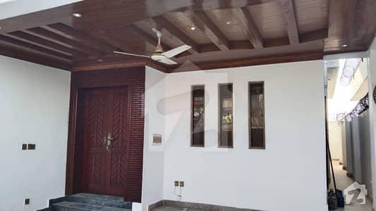 10 Marla Corner Full House For Rent In Dha Phase 2