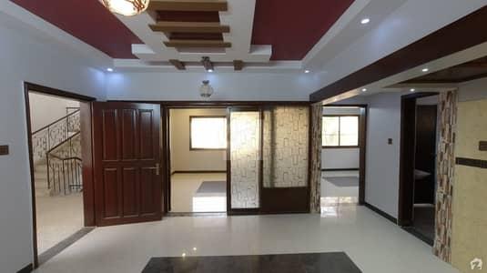 گلشنِ اقبال - بلاک 13 اے گلشنِ اقبال گلشنِ اقبال ٹاؤن کراچی میں 3 کمروں کا 6 مرلہ فلیٹ 1.35 کروڑ میں برائے فروخت۔