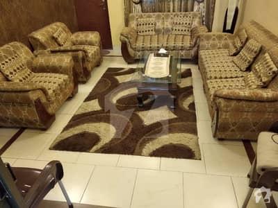 ناظم آباد - بلاک 3 ناظم آباد کراچی میں 3 کمروں کا 7 مرلہ زیریں پورشن 1.3 کروڑ میں برائے فروخت۔