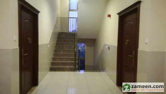 A Brand New Furnished Apartment Available For Rent