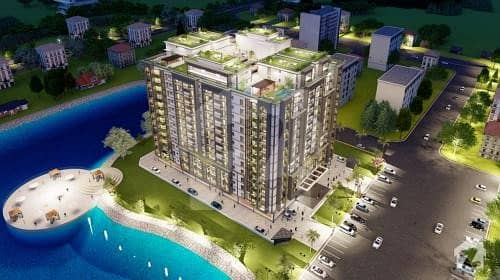 1375  Sq. Ft Flat Is Available For Sale