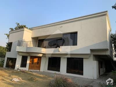 ایف ۔ 7 اسلام آباد میں 6 کمروں کا 2.13 کنال مکان 24.5 کروڑ میں برائے فروخت۔