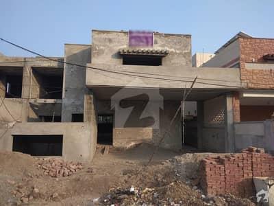 ڈیوائن گارڈنز ۔ بلاک اے ڈیوائن گارڈنز لاہور میں 5 کمروں کا 14 مرلہ مکان 2.5 کروڑ میں برائے فروخت۔