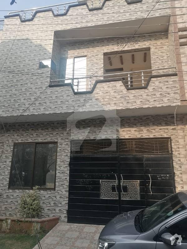 سبزہ زار سکیم لاہور میں 5 کمروں کا 5 مرلہ مکان 1.3 کروڑ میں برائے فروخت۔