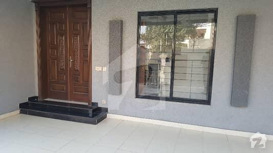 10 Marla Lower Portion Tile Flooring New