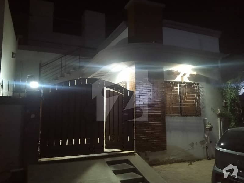 First Floor Furnished House For Rent