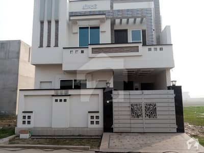 House Is Available For Sale In Garden Town Phase 3 Block B