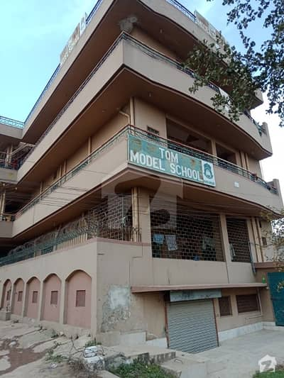 35x70 Triple Storey House For Sale