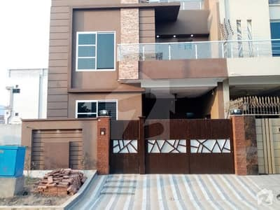 5 Marla House For Sale In Block FF Citi Housing Society Gujranwala