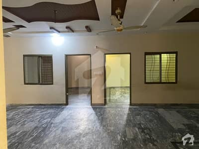 10 Marla Lower Portion For Rent In Eden City Near System Limited