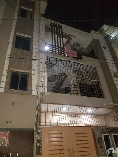 To Sale You Can Find Spacious Penthouse In Gulistan-E-Jauhar