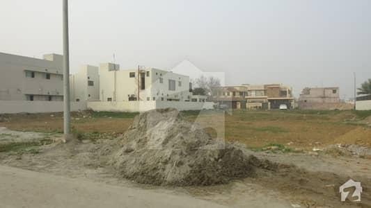 ڈی ایچ اے فیز 6 - بلاک ایف فیز 6 ڈیفنس (ڈی ایچ اے) لاہور میں 2 کنال رہائشی پلاٹ 8.25 کروڑ میں برائے فروخت۔