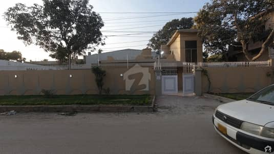 1110 Square Yards House In North Nazimabad Is Best Option