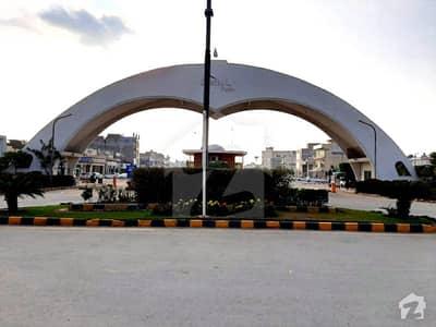 سینٹرل پارک ۔ بلاک ای سینٹرل پارک ہاؤسنگ سکیم لاہور میں 5 مرلہ رہائشی پلاٹ 32 لاکھ میں برائے فروخت۔