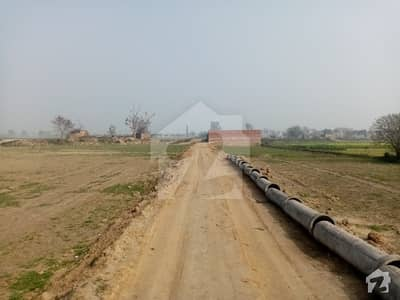 Residential Plot Of 26 Kanal Is Available For Sale