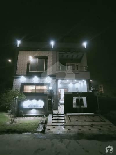 پارک ویو ولاز - ٹیولپ بلاک پارک ویو ولاز لاہور میں 5 کمروں کا 5 مرلہ مکان 99 لاکھ میں برائے فروخت۔