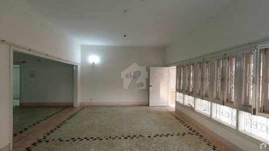 1110 Square Yards House Is Available For Rent