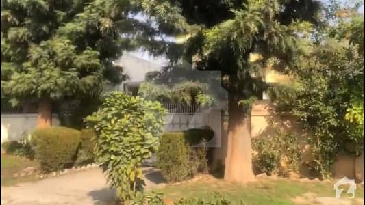 40x80 Prime Location House For Sale