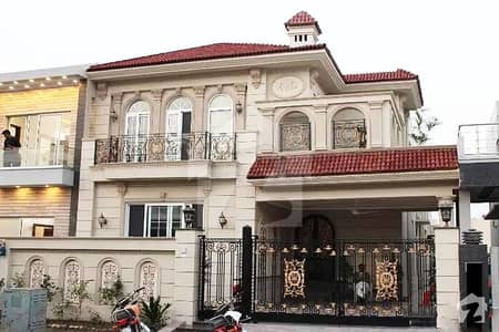 Reserve A House Now In Bahria Town