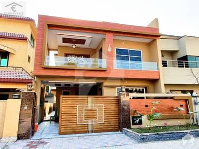 بحریہ ٹاؤن فیز 3 بحریہ ٹاؤن راولپنڈی راولپنڈی میں 5 کمروں کا 10 مرلہ مکان 2.9 کروڑ میں برائے فروخت۔
