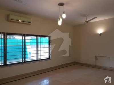 F8 Semi Furnished 4 Bedrooms Full House Available For Rent