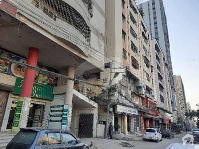 شہید ملت روڈ کراچی میں 2 کمروں کا 5 مرلہ فلیٹ 1.25 کروڑ میں برائے فروخت۔