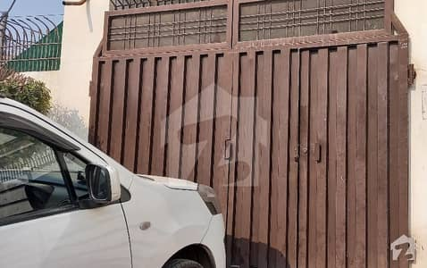مرغزار آفیسرز کالونی لاہور میں 5 کمروں کا 7 مرلہ مکان 79 ہزار میں کرایہ پر دستیاب ہے۔