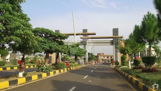 یونیورسٹی ٹاؤن اسلام آباد میں 10 مرلہ رہائشی پلاٹ 40 لاکھ میں برائے فروخت۔