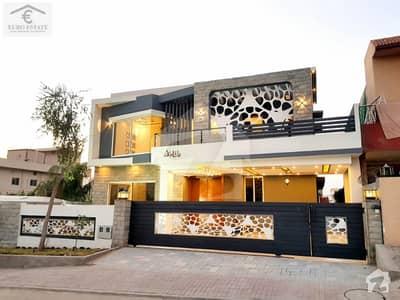 بحریہ ٹاؤن فیز 4 بحریہ ٹاؤن راولپنڈی راولپنڈی میں 5 کمروں کا 1 کنال مکان 6.3 کروڑ میں برائے فروخت۔