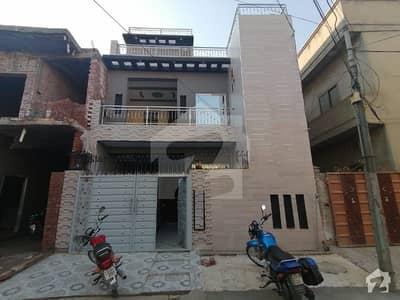 ملٹری اکاؤنٹس سوسائٹی ۔ بلاک ڈی ملٹری اکاؤنٹس ہاؤسنگ سوسائٹی لاہور میں 4 کمروں کا 9 مرلہ مکان 1.9 کروڑ میں برائے فروخت۔