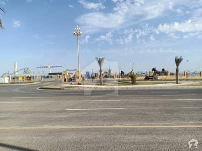 250 Yards Full Paid Plot For Sale In Precinct 16 Bahria Town Karachi