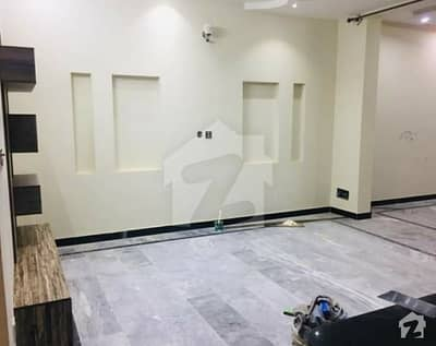 Neat And Clean  5 Marla Lower Portion Available For Rent In Pak Arab