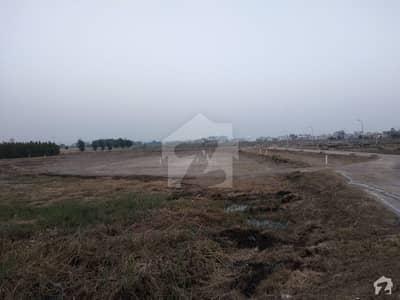 120 Sq Yards Main 80 Ft Road Plot Sector 14 Block 3