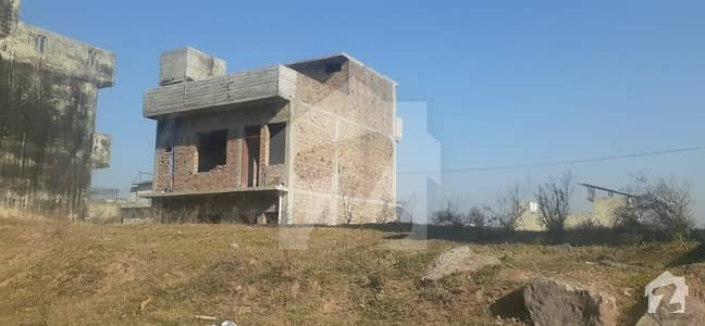 Plot For Sale In Islamabad G-13/3