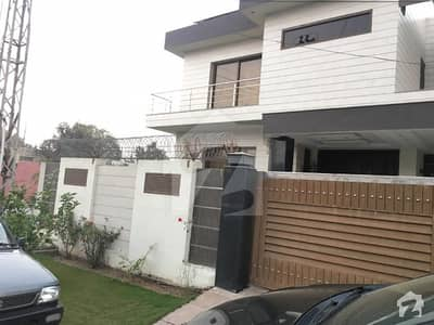 1 Kanal Furnished Designer House Is Available For Rent At Excellent Location Of Dha Phase 4
