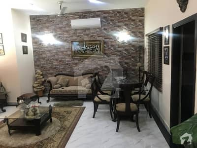 1 Bed Luxurious  Penthouse Full Furnished For Royal Family