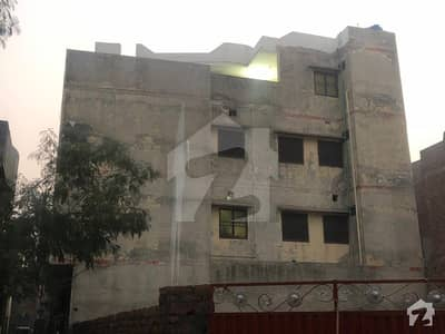Fourth Storey House For Sale