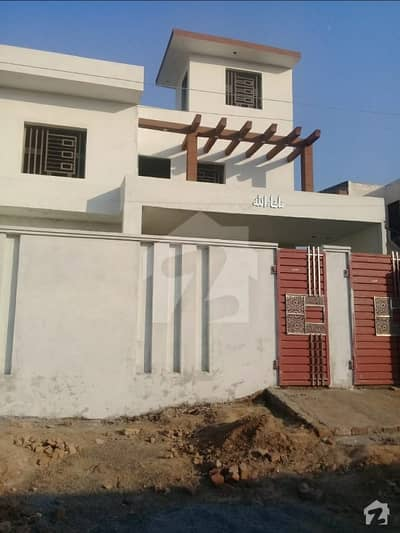 Good 1800  Square Feet House For Sale In Kassowal