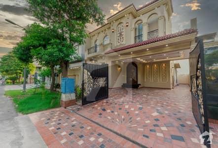 Near Dolmen Mall Spanish Villa For Sale At Prime Location In Phase 6