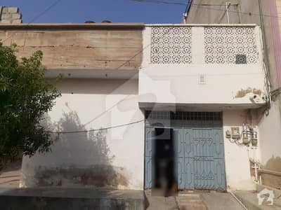 A Stunning Lower Portion Is Up For Grabs In Korangi Karachi