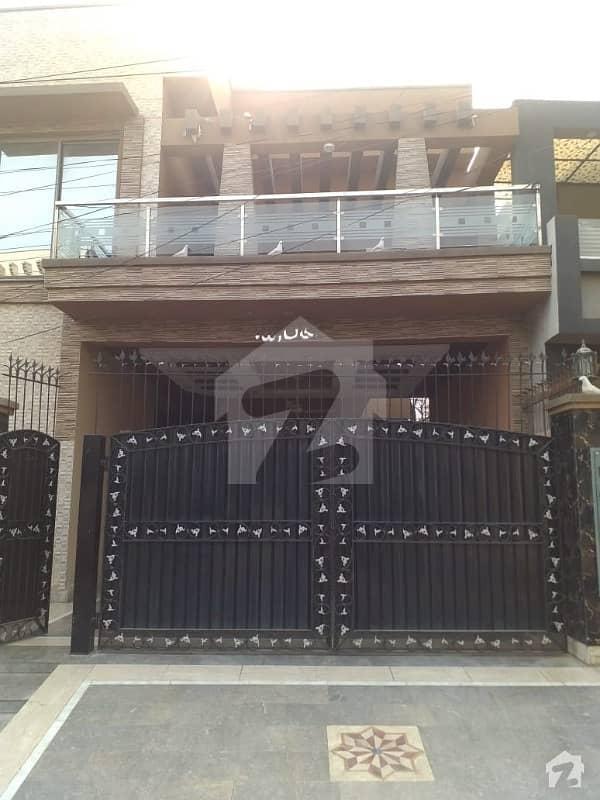 نشیمنِ اقبال فیز 1 نشیمنِ اقبال لاہور میں 5 کمروں کا 10 مرلہ مکان 2.2 کروڑ میں برائے فروخت۔