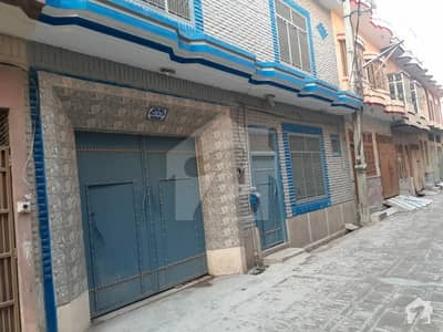 5 Marla House Are Available For Urgent Sales In Momin Town Dalazak Road Peshawar Kpk