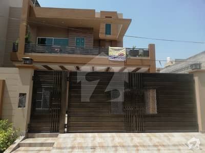 1 Kanal Double Storey Brand New House For Sale