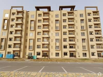 بحریہ ٹاؤن - پریسنٹ 19 بحریہ ٹاؤن کراچی کراچی میں 4 مرلہ فلیٹ 74.2 لاکھ میں برائے فروخت۔