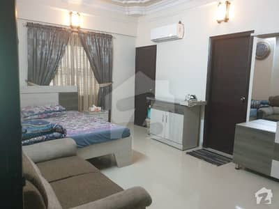 3 Bed Dd Well Maintained Apartment On Sale