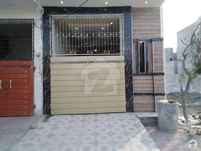 3 Marla House For Sale In Beautiful Gulberg Valley