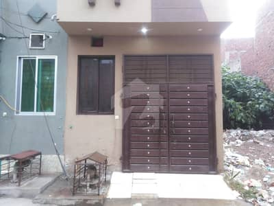 A Good Option For Sale Is The House Available In Lalazaar Garden In Lahore
