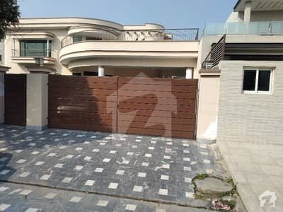 2 Kanal New  House For Sale