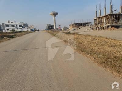 جی ۔ 16 اسلام آباد میں 1 کنال رہائشی پلاٹ 1.55 کروڑ میں برائے فروخت۔