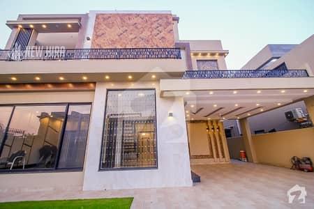 ڈی ایچ اے فیز 6 - بلاک جے فیز 6 ڈیفنس (ڈی ایچ اے) لاہور میں 5 کمروں کا 1 کنال مکان 6.1 کروڑ میں برائے فروخت۔